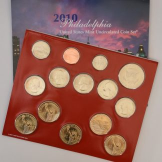 icoins50.com-2010 Mint Set