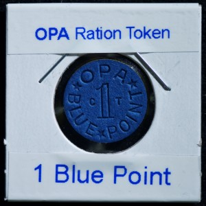 OPA BLUE RATION TOKENS