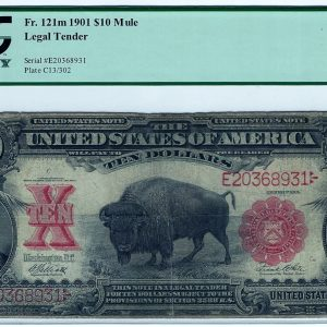 1901 Lewis&Clark obv